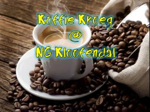 Koffie kroeg add